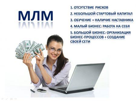 Как спланировать свою деятельность в МЛМ