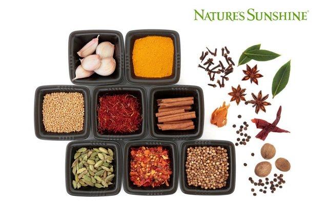 БАДы NSP- натуральные продукты для здоровья