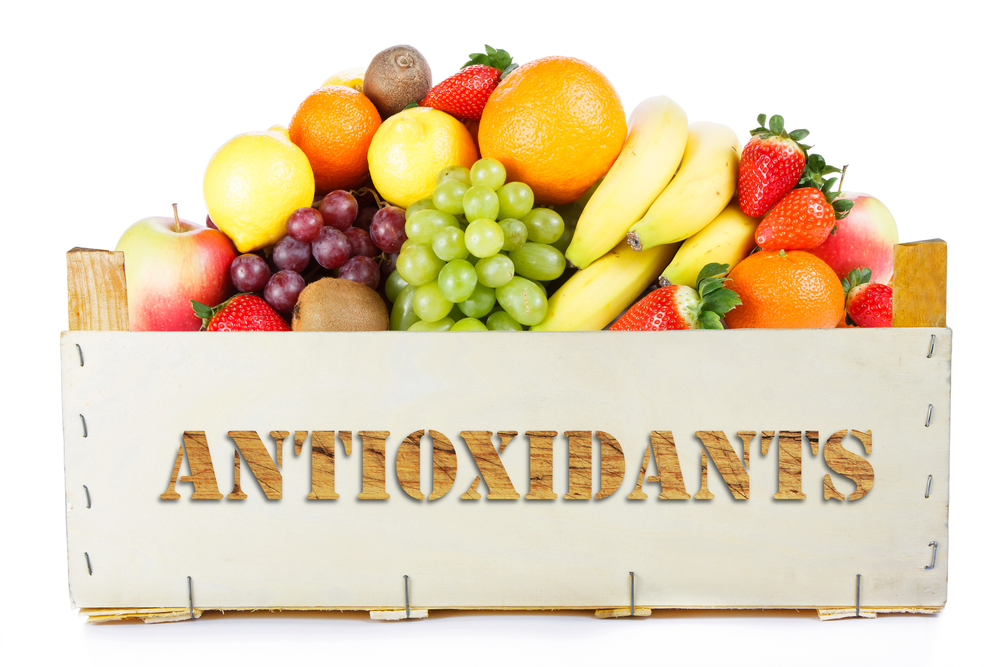Рейтинг антиоксидантной активности фруктов