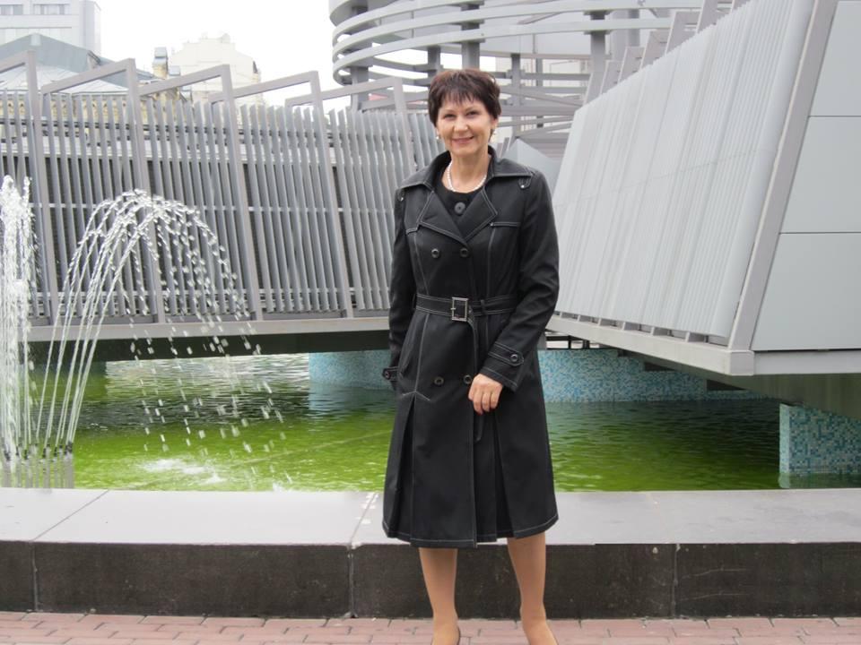 Фото. Валентина Иванова - ваш спонсор в компании NSP