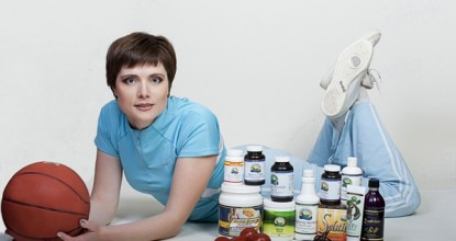 День здоровья в Черкассах: профилактика простудных заболеваний