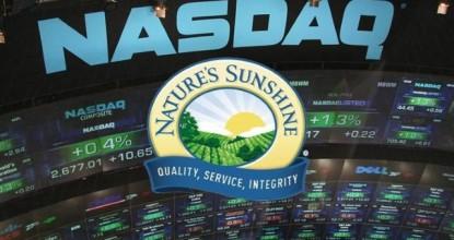 Компания NSP на фондовой бирже NASDAQ