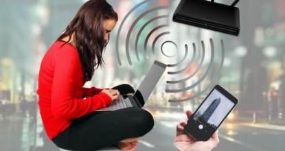 Влияние электромагнитного излучения Wi-Fi на человека и защита от излучений