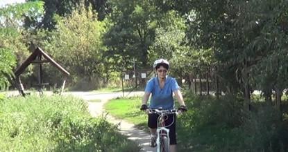 Преимущества езды на велосипеде. Кому показаны велотренировки