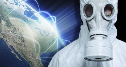 Вирус Эбола вышел из-под контроля?